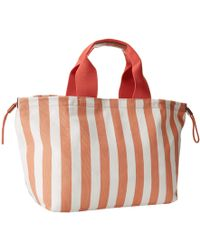 Marc By Marc Jacobs Orange Summer Tote - Lyst