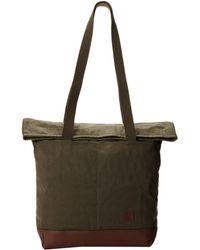 Quiksilver - Modern Original Tote Bag - Lyst