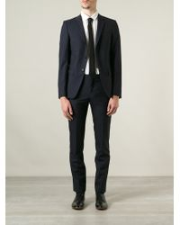 Givenchy Slim Fit Suit - Lyst