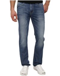 Joe's Jeans Brixton Fit in Bastiaan - Lyst