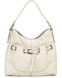 Kooba Kylie Leather Hobo Bag - Lyst