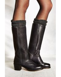 Frye Sabrina 14 Tall Boot - Lyst