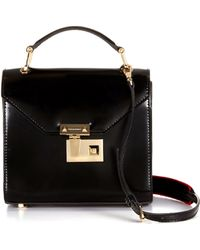 Rebecca Minkoff Mini Paris Crossbody - Lyst