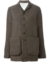 Toogood - The Photographer Quilted Jacket - Lyst