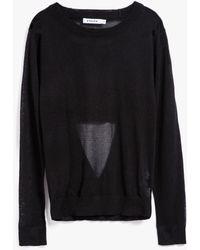 Stelen - Birkin Sweater - Lyst