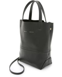 Alice.D - Micro Bag - Black - Lyst