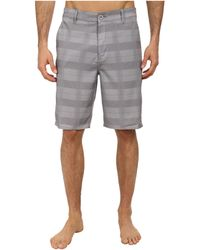 Rip Curl Mirage Toned Down Boardshort - Lyst