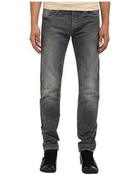 Armani Jeans Slim Fit Righthand Twill Cotton - Lyst