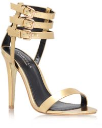 Carvela Gabriel High Heel Sandals - Lyst