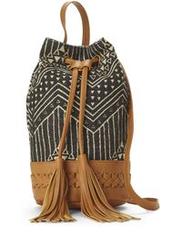 Twig & Arrow - Jordan Crossbody - Lyst
