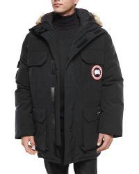 Canada Goose jackets outlet cheap - Canada Goose Expedition | Shop Canada Goose Expedition Parkas on ...