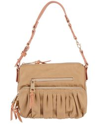 Sondra Roberts Nylon Shoulder Bag - Lyst