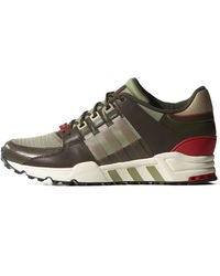 Adidas The Equipment Running Support '93 Sneaker - Lyst
