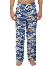 Tommy Bahama Island Washed Cotton Lounge Pant - Lyst