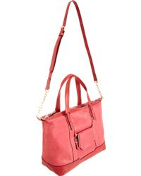 Gryson - Forever 27 Cobain Satchel - Lyst