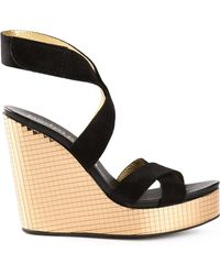 Pedro Garcia Theresa Sandals - Lyst
