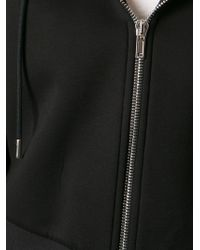 Givenchy Hooded Top - Lyst