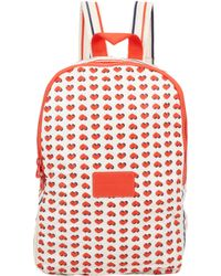 Marc By Marc Jacobs - Packables Lighthearted Backpack - Lyst