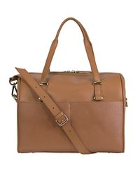 Karen Walker Andie Medium Duffle - Lyst