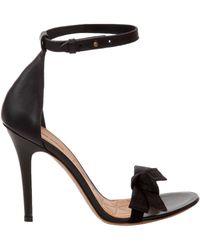 Isabel Marant Play Ankle Strap High Sandal - Lyst