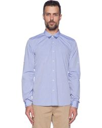 Scotch & Soda Ls Button Down - Lyst