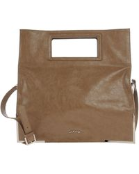 Lola Cruz Under-arm Bags - Lyst