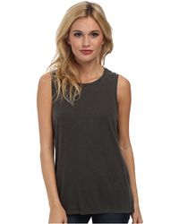 AG Adriano Goldschmied Float Sleeveless - Lyst