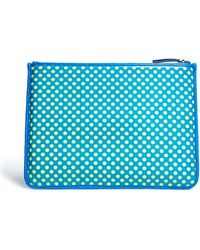 Marc By Marc Jacobs Tablet Clutch Bag - Lyst