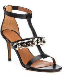 Givenchy Mirtilla Sandal - Lyst