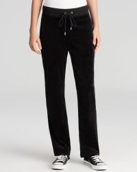 Two By Vince Camuto - Velour Lounge Trousers - Lyst