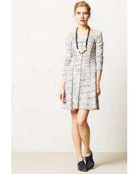 Saturday/sunday - Spacedye Tunic Dress - Lyst