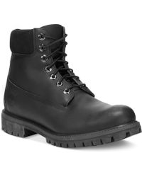 Timberland Icon 6 Premium Boots - Lyst