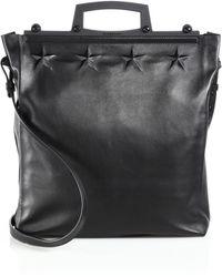 Givenchy Leather Rave Frame Bag - Lyst