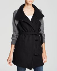 James Perse - Coat - Raglan Fleece - Lyst