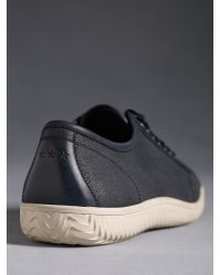 John Varvatos Hattan Low Top - Lyst