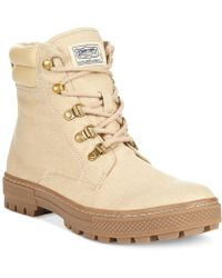 Denim & Supply Ralph Lauren Puttenham Mid Boots - Lyst
