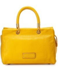Marc By Marc Jacobs Too Hot To Handle Satchel Bag - Lyst