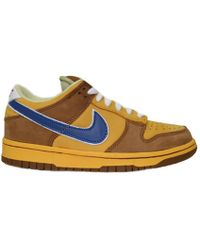 """Nike Dunk Low Newcastle """"Brown Ale"""" brown - Lyst"""