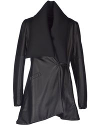 Collection Privée Leather Outerwear - Lyst