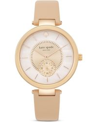 Kate Spade Perry Watch, 38Mm - Lyst