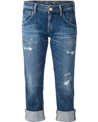 Goldsign 'His Jean' Jeans - Lyst