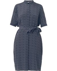 Weekend Max Mara B Riga Dress - Lyst