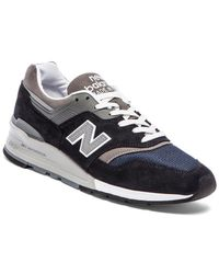 New Balance Made in Usa M997 - Lyst