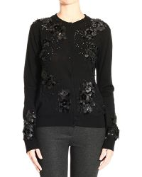 Ermanno Scervino Sweater Woman - Lyst