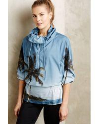 Adidas By Stella McCartney Islander Jacket - Lyst