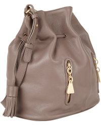 See By Chloé Bucket Bag - Lyst