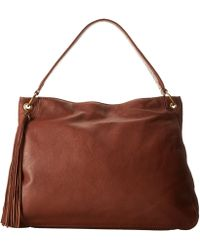 Hobo Brown Linden - Lyst