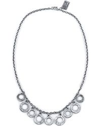 Low Luv by Erin Wasson Gypsy Necklace - Lyst
