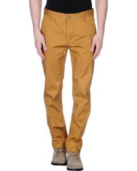 Altamont | Casual Trousers | Lyst