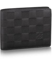 Louis Vuitton Multiple Wallet - Lyst